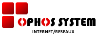 hébergement internet php web